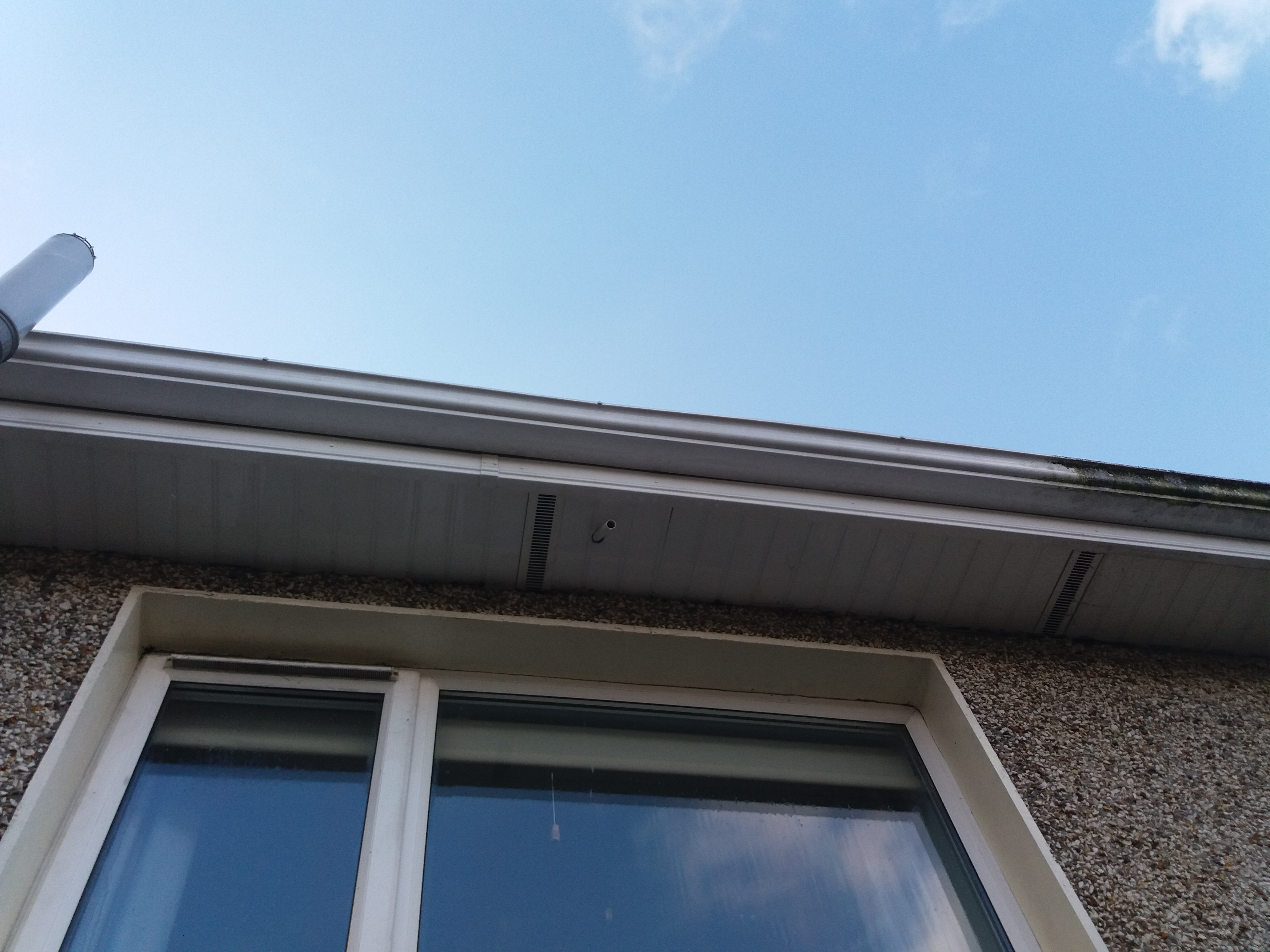 Cleaning Fascia & Soffits  Gallery